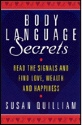 Body Language Secrets by Susan Quilliam