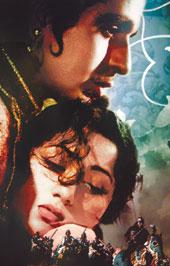 Mughal-e-Azam - Dilip Kumar , Madhubala